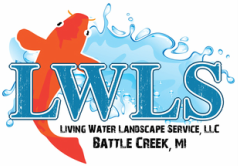 Living Water Landscapes Pond Maintenance